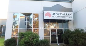 Factory, Warehouse & Industrial commercial property sold at 3/42 Garden Boulevard Dingley Village VIC 3172