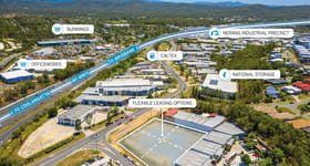 Development / Land commercial property for lease at 134-136  Spencer Road Carrara QLD 4211