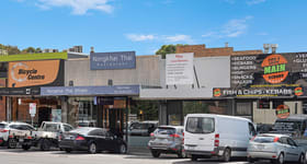 Shop & Retail commercial property for lease at 933 Main Road Eltham VIC 3095