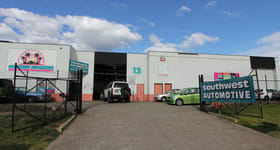 Factory, Warehouse & Industrial commercial property for lease at Unit 2/12 Watsford Road Campbelltown NSW 2560