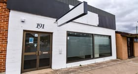Offices commercial property for lease at 191 Russell Street Bathurst NSW 2795