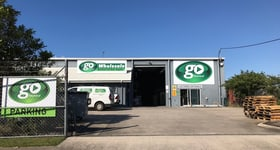 Factory, Warehouse & Industrial commercial property for lease at 4 Machinery Avenue Warana QLD 4575
