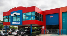 Offices commercial property for lease at Unit  13/13/104 Newmarket Road Windsor QLD 4030