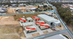 Industrial / Warehouse commercial property for lease at Shed 4, 4 Schoder Street Strathdale VIC 3550
