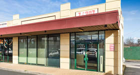 Offices commercial property for lease at Shop 7/307 Ballarat Road Footscray VIC 3011