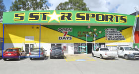 Offices commercial property leased at Suite 1/21 Grand Plaza Drive Browns Plains QLD 4118