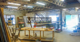 Industrial / Warehouse commercial property for lease at 6B Commercial Road Kingsgrove NSW 2208