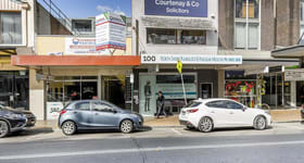 Offices commercial property for lease at 98 Longueville Road Lane Cove NSW 2066