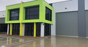 Factory, Warehouse & Industrial commercial property leased at 8/10 Mirra Court Bundoora VIC 3083