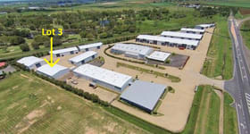 Industrial / Warehouse commercial property for lease at 3/96 Mount Perry Road Bundaberg North QLD 4670