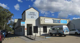 Offices commercial property for lease at 1B and 3/65 Torquay Road Pialba QLD 4655