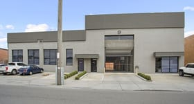 Industrial / Warehouse commercial property leased at 20/9 Bignell Road Moorabbin VIC 3189