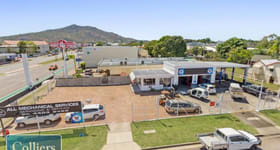 Factory, Warehouse & Industrial commercial property for lease at 142 CHARTERS TOWERS Road Hermit Park QLD 4812