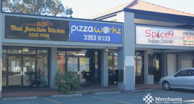 Shop & Retail commercial property for lease at 8/6 Chinook Street Everton Hills QLD 4053