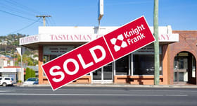 Shop & Retail commercial property sold at 202 Wellington Street Launceston TAS 7250