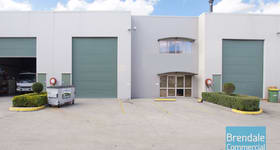 Factory, Warehouse & Industrial commercial property for sale at Unit 4/21 Duntroon St Brendale QLD 4500
