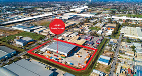 Factory, Warehouse & Industrial commercial property for lease at 41 - 45 Davis Street Wingfield SA 5013