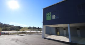 Factory, Warehouse & Industrial commercial property leased at 25/10-12 Sylvester Avenue Unanderra NSW 2526