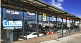 Retail commercial property leased at 163-169 Stoney Creek Road, Cnr King Georges Road Beverly Hills NSW 2209