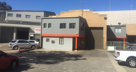 Industrial / Warehouse commercial property leased at Mortdale NSW 2223