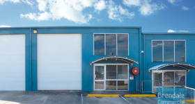 Industrial / Warehouse commercial property leased at Brendale QLD 4500