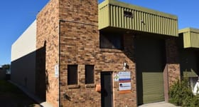 Factory, Warehouse & Industrial commercial property for lease at Unit 4/6 Johnson Street Maitland NSW 2320