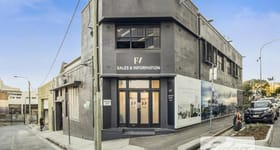 Industrial / Warehouse commercial property for lease at 156 Alfred Street Fortitude Valley QLD 4006
