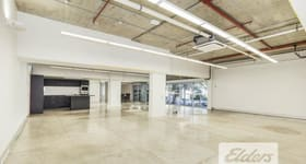Showrooms / Bulky Goods commercial property for lease at 40 Astor Terrace Spring Hill QLD 4000