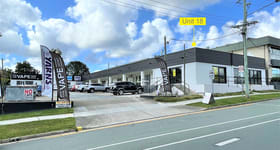 Showrooms / Bulky Goods commercial property for lease at 18/63-65 George Street Beenleigh QLD 4207
