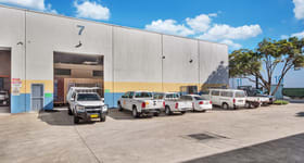 Factory, Warehouse & Industrial commercial property for lease at Mascot Industrial Village 25 Ossary Street Mascot NSW 2020