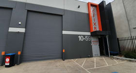 Shop & Retail commercial property for lease at 10/59 Willandra Epping VIC 3076