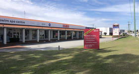 Showrooms / Bulky Goods commercial property leased at 1 King Edward Road Osborne Park WA 6017
