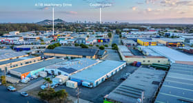 Showrooms / Bulky Goods commercial property for lease at 4/18 Machinery Drive Tweed Heads South NSW 2486