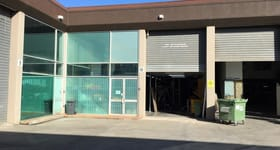 Factory, Warehouse & Industrial commercial property sold at 10/21 Eugene Terrace Ringwood VIC 3134