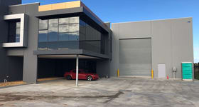 Showrooms / Bulky Goods commercial property for lease at 22 Graham Daff Boulevard Braeside VIC 3195
