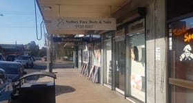 Offices commercial property for lease at Grd Flr/209 Miller Road Bass Hill NSW 2197