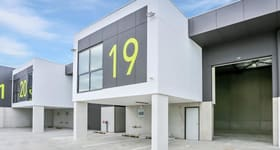 Factory, Warehouse & Industrial commercial property for lease at 23A Mars Road Lane Cove NSW 2066