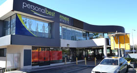 Shop & Retail commercial property for lease at 3/535 Milton Road Toowong QLD 4066
