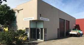 Showrooms / Bulky Goods commercial property for lease at 1 & 2/11 Melbourne Street Rocklea QLD 4106