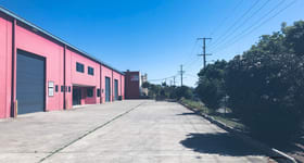 Industrial / Warehouse commercial property for lease at Cnr Blue Eagle Drive Meadowbrook QLD 4131