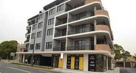 Showrooms / Bulky Goods commercial property for lease at 1/1 HARROW ROAD Bexley NSW 2207