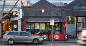 Showrooms / Bulky Goods commercial property for lease at 389 Swan Street Richmond VIC 3121