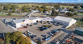 Showrooms / Bulky Goods commercial property for lease at 3/175 High Street Maitland NSW 2320