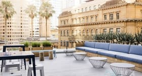 Serviced Offices commercial property leased at CW2/240 St Georges Terrace Perth WA 6000