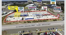 Shop & Retail commercial property for lease at Shop 5/2 Johanna Boulevard Kensington QLD 4670