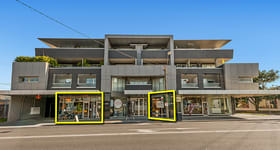 Shop & Retail commercial property for lease at Shops 3 & 5/321-323 Charman Road Cheltenham VIC 3192