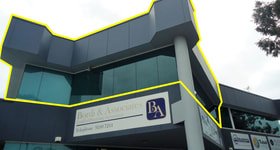 Offices commercial property for lease at 3A & 3B/5 Mumford Place Balcatta WA 6021