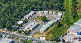 Industrial / Warehouse commercial property leased at 10/39 Aerodrome Road Caboolture QLD 4510