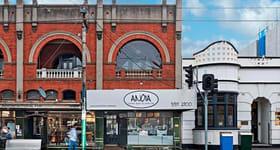 Shop & Retail commercial property for lease at 779 Glenferrie Road Hawthorn VIC 3122