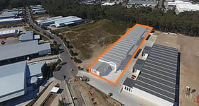 Industrial / Warehouse commercial property for lease at 6 & 7/27 Yilen Close Beresfield NSW 2322